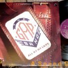 "GAP BAND OG'89 PS 12"" ALL OF MY LOVE"