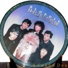 "BLONDIE THE HUNTER HTF '82 12"" PICTURE DISC LP"