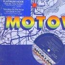 "PLATINUM HOOK Give Me Time Seal'79 Motown 12"" ASD"