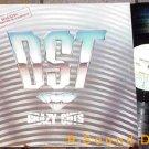 """GRANDMIXER D.ST. CRAZY CUTS ORIG '83 OLDSKOOL 12"""" DST"""