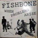 "FISHBONE Sealed '88 Freddie's Dead 12"" SKA punk funk"