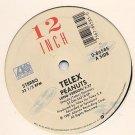 "TELEX Peanuts '87 Electronica 12"" Electro ASD"