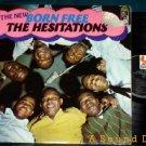 HESITATIONS New Born ASD '68 LP