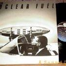 NUCLEAR FUEL '84 COMP LP BAD MANNERS HANOI ROCKS PREFAB