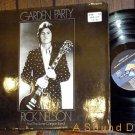 RICK NELSON ORIGINAL HTF 1972 GERMAN GARDEN PARTY GF LP