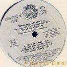 "2 LIVE CREW XMAS @ Luke's Sex Shop DJ 12"" LP ASD"