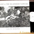 "MARIE WILDWOOD FLOWERS '86 12"" SALTY HOUND AMBIENT GOTH"