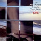 "ART OF NOISE ORIG KISS '88 PS 12"" TOM JONES ELECTRONICA"