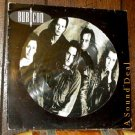 "RUBICON 12""PIC DISC BEFORE MY EYES FIELDS NEPHILIM GOTH"