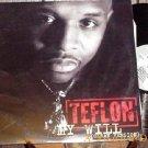 TEFLON 1997 RELATIVITY LP MY WILL