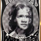 WRECK Texas '91 Cannibal POSTER Industrial WAX TRAX!