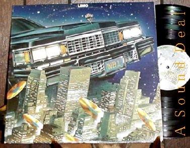 LIMO WB Pro 2LP Comp Fleetwood Mac Ry Cooder+ ASD