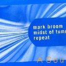 "MARK BROOM MIDST OF TUMULT HTF '94 UK 12"" TECHNO A13"