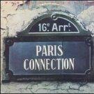 PARIS CONNECTION OOP '78 S/T LP Alec Costandinos DISCO