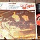 RAVI SHANKAR MONTEREY POP LIVE '67 RARE INDIAN PRESS LP