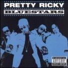 PRETTY RICKY BLUESTARS RARE WAX DOUBLE DJ LP