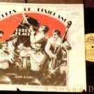 DUKES OF DIXIELAND HTF '75 LP DUKE'S PLACE AUTOGRAPH X6