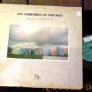 ART ENSEMBLE OF CHICAGO ECM '80 LP FULL FORCE FREE JAZZ
