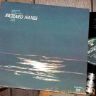 RICHARD NANES AUDIOPHILE LP CELESTIAL SEAS NOCTURNES'83