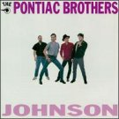 PONTIAC BROTHERS Johnson LP OOP Sealed ROOTS ASD