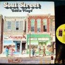 EDDIE FLOYD Original '74 Stax LP SOUL STREET ASD