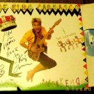 JOE KING CARRASCO TEX-MEX PARTY WEEKEND LP AUTOGRAPHED!