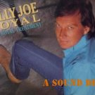 BILLY JOE ROYAL OOP '87 TREATMENT LP STILL SEALED MINT
