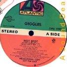 "GIGGLES OG'88 DJ PRO 12"" HOT SPOT LATIN FREESTYLE HOUSE"