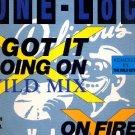 "TONE LOC Got it Goin' On '89 Wild Thing 12"" ASD!!"