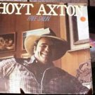 HOYT AXTON OG '78 LP FREE SAILIN' BLUEBIRD THEM DOWNERS