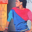 EVELYN CHAMPAGNE KING RARE'82 KOREAN PRESS LP GET LOOSE