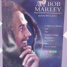 BOB MARLEY NATURAL MYSTIC '95 ORIGINAL 2X GLOSSY POSTER