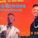 """DJ JAZZY JEFF FRESH PRINCE MINT PRO 12"""" JAZZY'S GROOVE"""