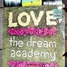 "DREAM ACADEMY '90 PIC SLEEV 12"" LOVE ACID JAZZ TRIP HOP"