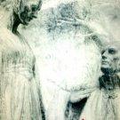 17 PYGMIES Captured in Ice LP goth wave Savage Republic