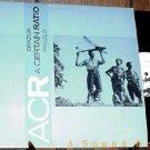 """ACR A CERTAIN RATIO Brazilia 12"""" UK Factory'84 HEAR obi"""
