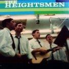 HEIGHTSMEN S/T LP Rare Original IMPERIAL'62 Stereo folk