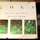 MOEV Rotting Geraniums EP Minimal Synth Goth Rare'82 GO