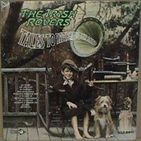 IRISH ROVERS Tales to Warm Your Mind '69 promo LP