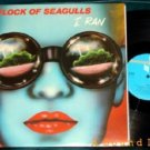"""A FLOCK OF SEAGULLS I Ran 12"""" HTF '82 UK Picture Sleeve"""