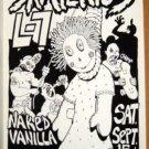 L7 Skatenigs AOMR Texas '90 Raggedy Ann Cannibal POSTER