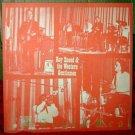 Roy Sneed & the Western Gentlemen LP Excellent private custom OOP hard to find