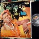 Lobo y Melon S/T LP RARE '59 Afro Cuban Latin guaganco salsa Mexico rumba