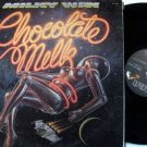 CHOCOLATE MILK Milky Way LP '79 HEAR disco space funk cheesecake soul boogie