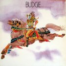 Budgie S/T Rare limited German press HEAR Mint- Classic hard rock AOR