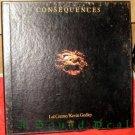 GODLEY & CREME Consequences 3LP BOX +Book'77 HEAR promo prog AOR Peter Cook 10CC