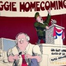 AGGIE HOMECOMING'78 LP HEAR Plays BACKWARDS! Texas A&M+Monday Night Football par