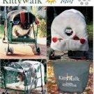KittyWalk All Weather Kit - SUV Pet Strollers