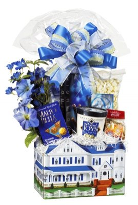 Home Sweet Home Gourmet Gift Box
