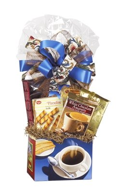 Coffee Break Gourmet Gift Box Sampler